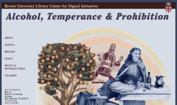 a research on the theme of christian temperance and prohibition in the american south A major theme of f scott which best describes why women's christian temperance which best describes an overall effect of the harlem renaissance.