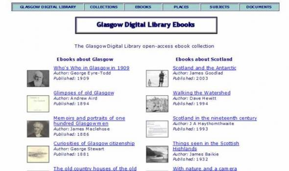 Category: University of Strathclyde | Digital Library Directory