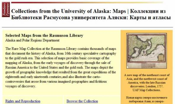 Category: Cartography | Digital Library Directory