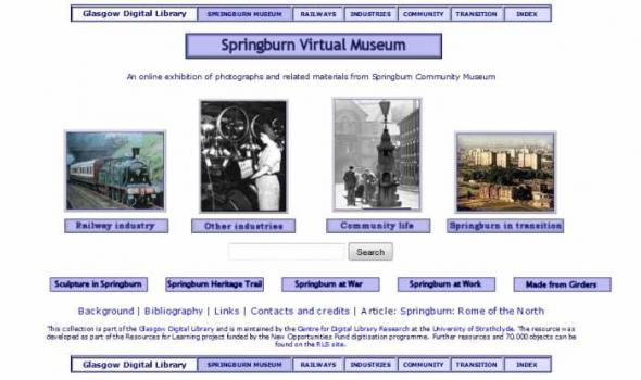 Category: Glasgow | Digital Library Directory
