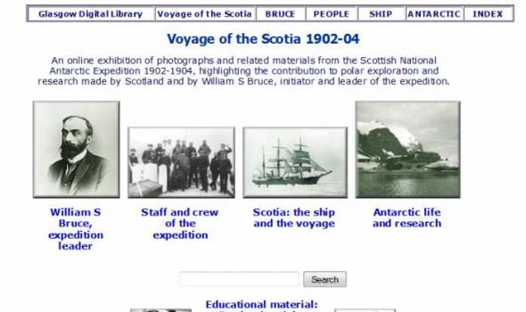 University of Strathclyde | Digital Library Directory